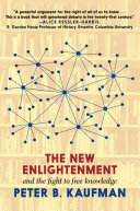 Pdf The New Enlightenment and the Fight to Free Knowledge Telecharger
