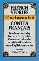 Pdf French Stories/Contes Francais Telecharger