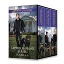 Capitol K-9 Unit Series Books 4-6