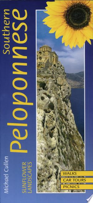 Download Landscapes of the Southern Peloponnese Free Books - Dlebooks.net