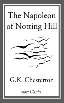 Pdf The Napoleon of Notting Hill Telecharger