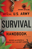 Official U.S. Army Survival Handbook