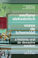 Vozes de Tchernóbil