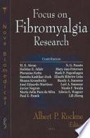 Focus on Fibromyalgia Research Book