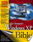 Alan Simpson s Windows XP Bible