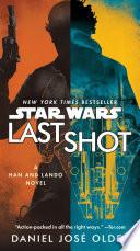 Last Shot Star Wars  Book PDF