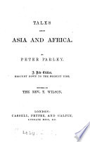 Tales about Asia and Africa