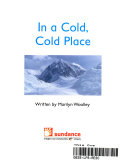 Pdf In a Cold, Cold Place