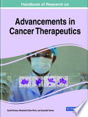 Handbook of Research on Advancements in Cancer Therapeutics