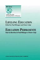 Pdf Lifelong Education Telecharger