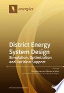 District Energy System Design