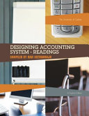 Cover of Designing Accounting System