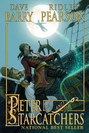 Peter and the Starcatchers image