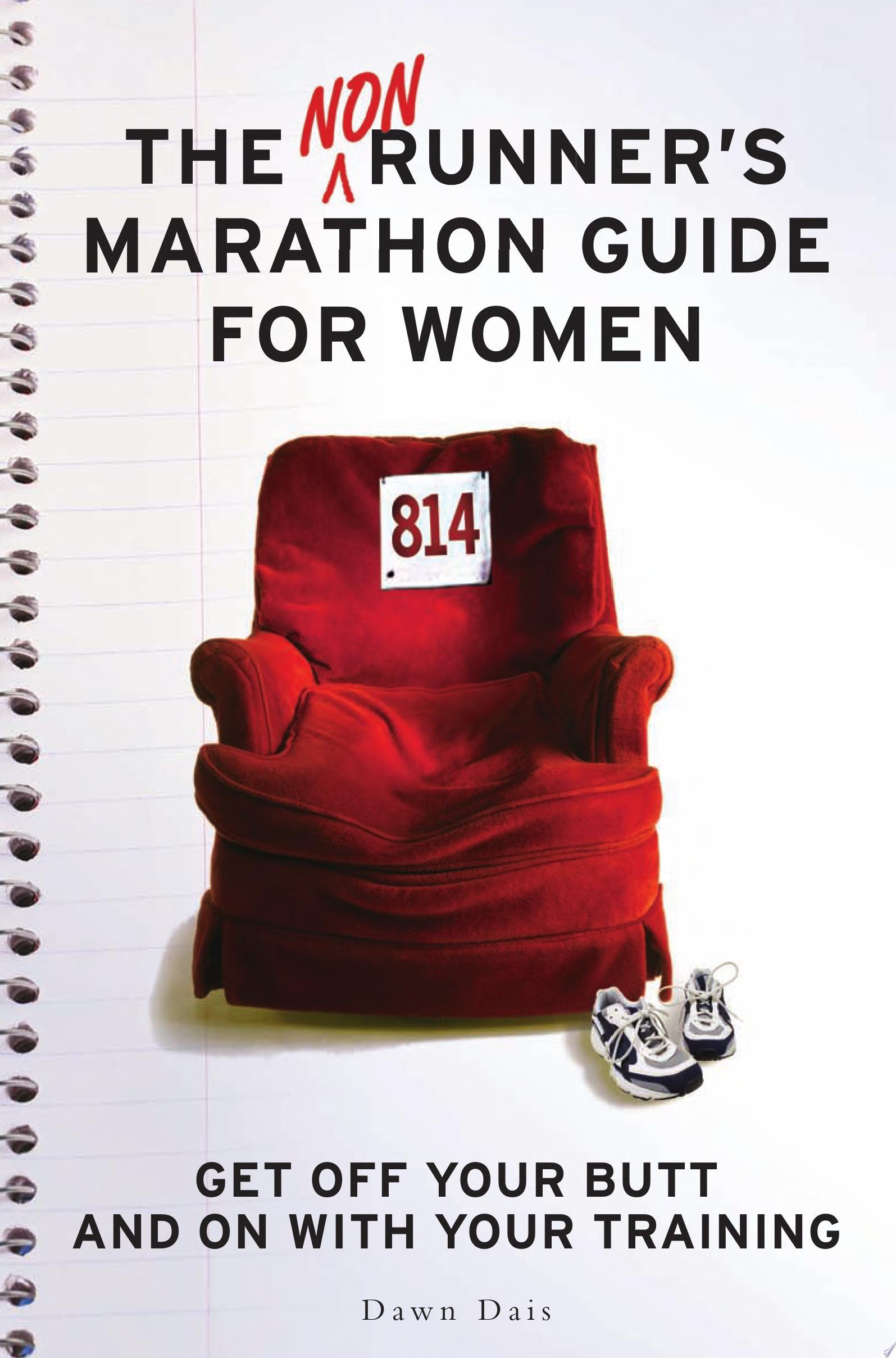 The Nonrunner s Marathon Guide for Women