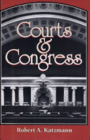 Courts and Congress
