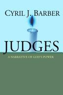 Judges  A Narrative of God s Power