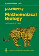 Mathematical Biology