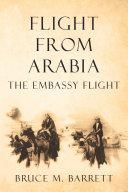 Flight from Arabia [Pdf/ePub] eBook