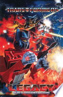 Transformers Legacy  The Art of Transformers Packaging Book