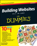 """Building Websites All-in-One For Dummies"" by David Karlins, Doug Sahlin"