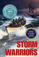 Storm Warriors [Pdf/ePub] eBook