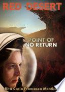 Red Desert   Point of No Return