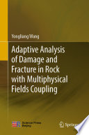Adaptive Analysis of Damage and Fracture in Rock with Multiphysical Fields Coupling Book