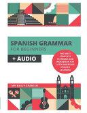 Spanish Grammar for Beginners   Audio
