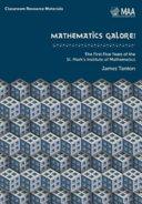 Mathematics Galore!