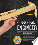 Rubber Band Engineer Book