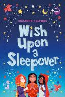 Wish Upon a Sleepover Pdf/ePub eBook