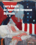 Larry Rivers Book