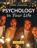 Psychology in Your Life