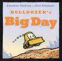Bulldozer's Big Day Pdf/ePub eBook