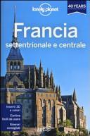 Guida Turistica Francia settentrionale e centrale Immagine Copertina