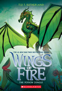 The Poison Jungle  Wings of Fire  Book 13   13