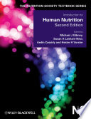 """Introduction to Human Nutrition"" by Michael J. Gibney, Susan A. Lanham-New, Aedin Cassidy, Hester H. Vorster"