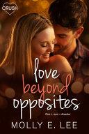 Pdf Love Beyond Opposites Telecharger