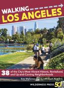 Walking Los Angeles