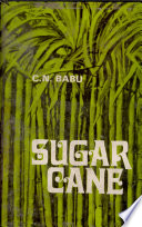 Sugar Cane Book