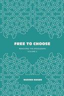 Free To Choose [Pdf/ePub] eBook
