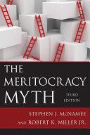 The Meritocracy Myth ebook