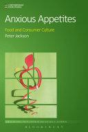 Anxious Appetites Pdf/ePub eBook