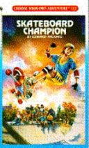 Skateboard Champion