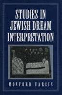 Studies in Jewish Dream Interpretation