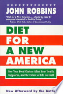 Diet for a New America by John Robbins PDF