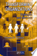 Transforming Organizations Book PDF