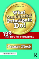 What Successful Principals Do!