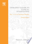 """Therapist's Guide to Clinical Intervention: The 1-2-3's of Treatment Planning"" by Sharon L. Johnson"