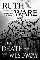 The Death of Mrs. Westaway Pdf/ePub eBook